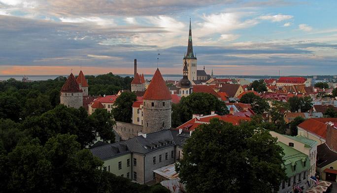 隠れた『IT立国』、エストニアの実像は?