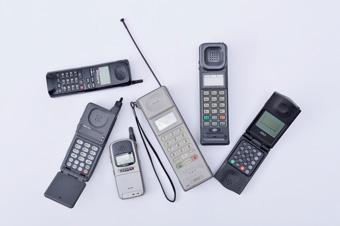 携帯 電話