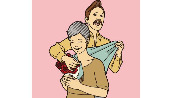 【紳士のSNS講座】第26回 母の日に「家族思いなオレ」をアピールして、「いいね!」を集める