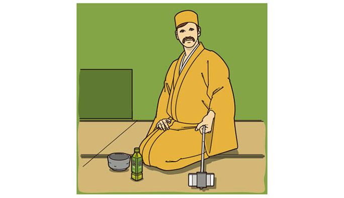 【紳士のSNS講座】第27回 新茶の季節、ペットボトルのお茶で「風流なオレ」を語る