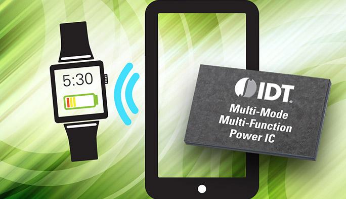 スマートフォンでタブレットを充電!? ワイヤレス充電に一石を投じる新技術「Wireless PowerShare™」