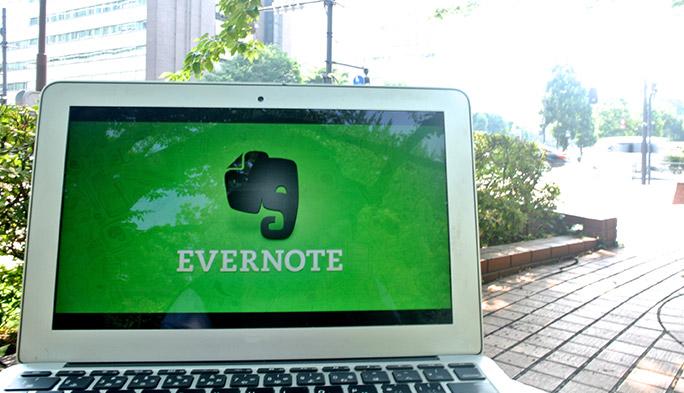 【名刺・画像管理編】名刺管理アプリの機能も果たす? ビジネスにも役立つEvernoteの使い方