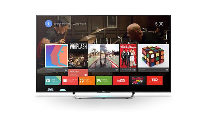 スマホでできることがテレビでできる。「Android TV」登場!!