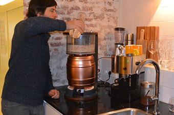 自宅でビール醸造!? 「MiniBrew」が晩酌の常識を変える