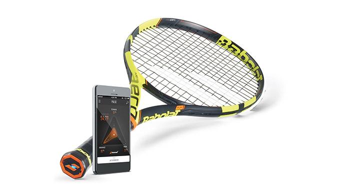 目指せ錦織! 世界ランク何位のレベルかがわかる、次世代のテニスラケット