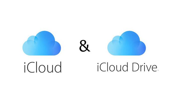 【なにが違う?】iCloud DriveとiCloud