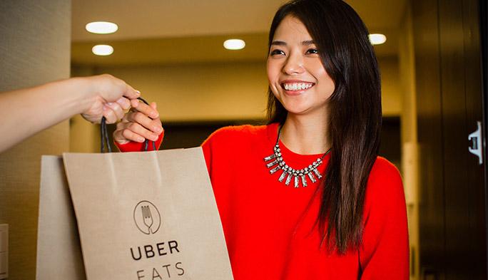 『UberEATS』はなぜ成功した? UberJapanの社長に聞いてみた