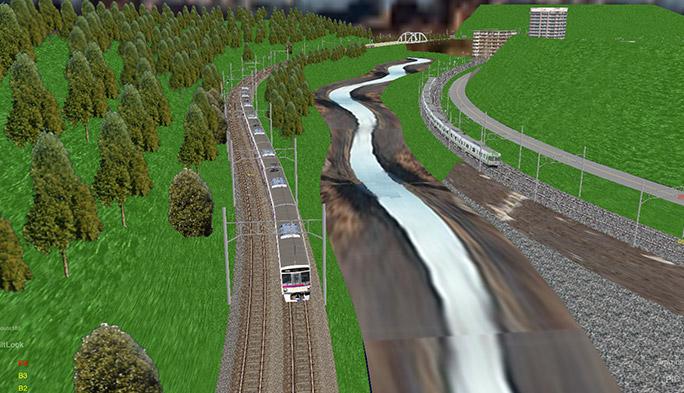 【ITプチ長者への道】鉄ヲタの愛は国境を越える! 後編「海外の売上が7割? スマホ用鉄道シミュレーター世界的ヒットの理由」