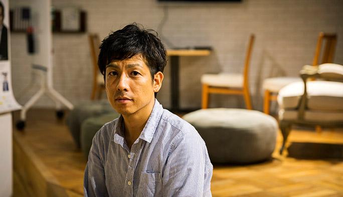 【イノベーターズ】「連絡帳をデジタル化し、次世代の子育て環境を創る男」森脇潤一