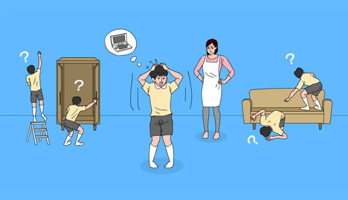"""【ITプチ長者への道】世界2,000万超ダウンロードの""""バカゲー職人 ハップ""""に聞く「""""食える""""アプリ制作の極意」"""