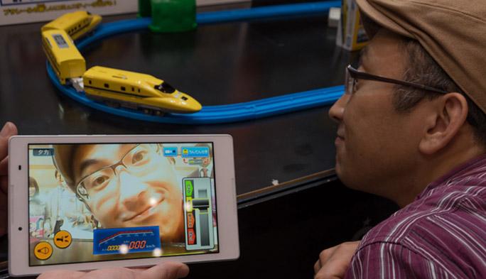 【TSおもちゃ部】ハイテクおもちゃ最前線! 東京おもちゃショー2016に行ってきた