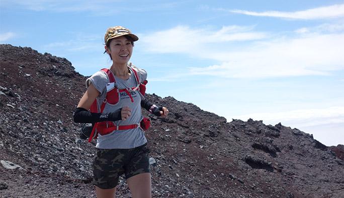 【T&S×Runtrip】スマホがつながる富士山頂へラントリップ