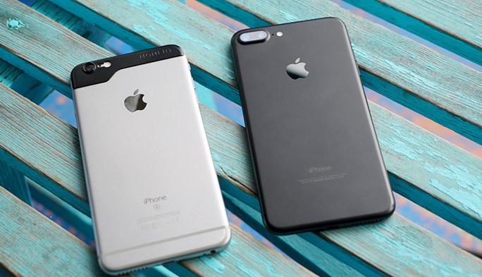 iPhone 7 Plusのカメラはどれだけ凄いのか? 試してみた
