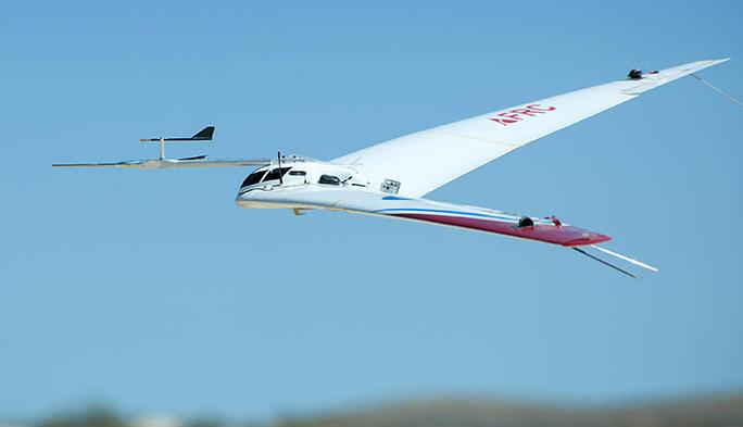 【世界のドローン18】火星の空をNASAの探査用ドローンが飛ぶ?