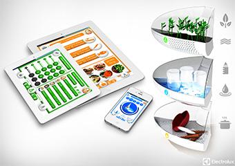 北欧のデザイン家電コンテストは未来のアイデアにあふれている!
