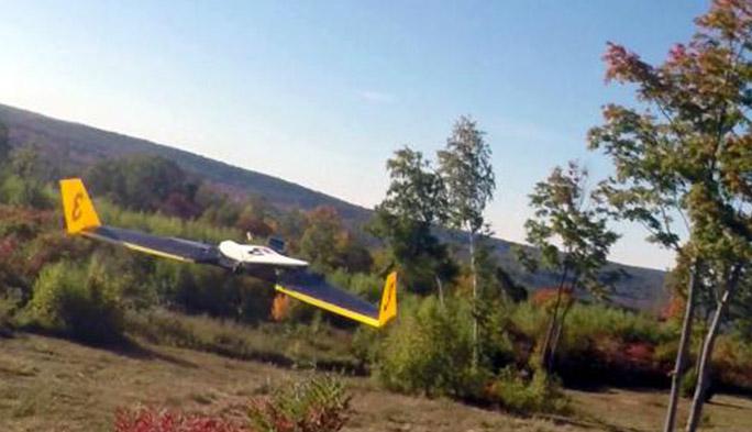 【世界のドローン23】人工知能で障害物をすいすい避けて高速飛行するドローンが登場