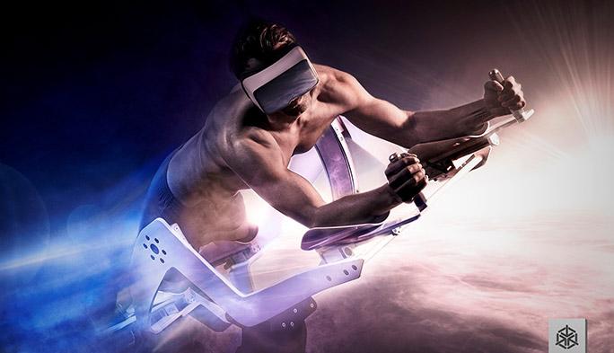 バーチャルの世界を全身で感じる! CES 2016で見つけた最新VRコントローラー3選