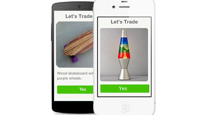 """ゲームもオモチャも""""共有"""" シェアリングエコノミーを学べる子ども専用アプリ『kidstrade』"""