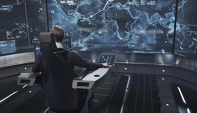 あのロールス・ロイス社が実用化を目指す無人輸送船がSFすぎる!