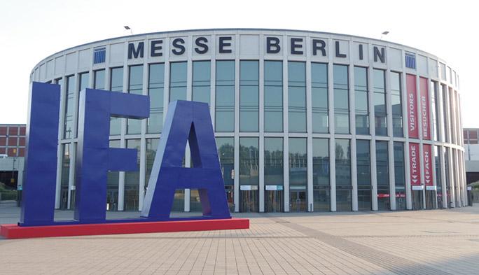 【世界のドローン37】流行はまだまだ続く!? ヨーロッパ最大の国際展示会IFAに見る最新ドローンのトレンド