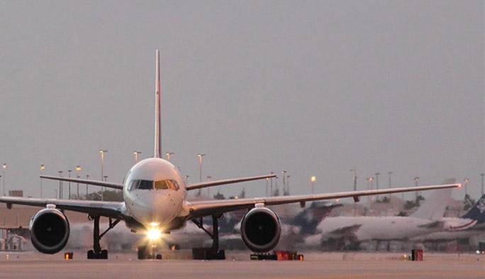 離着陸指示は、音声よりテキストがトレンド? 米航空局が整備中の「データ・コム」 とは?