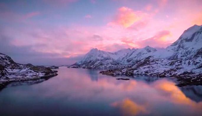 ドローンカメラマンによる超絶景映像、手に入ります。国際的マーケットプレイス「Skytango」がオープン!!