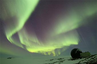 """「""""南極""""が勤務地です!」。南極越冬隊の一員として、昭和基地の通信環境をひとりで守る"""