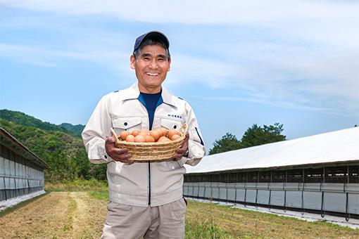 「安心は、おいしい!」。au WALLET Marketのバイヤーが惚れ込んだ「秋川牧園」のこだわりとは?