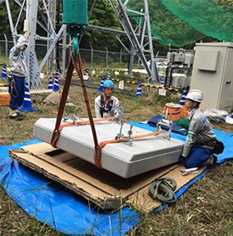 海越しに電波を飛ばせ! 「世界遺産・屋久島でスマホが使える」を実現した驚愕のアイデア