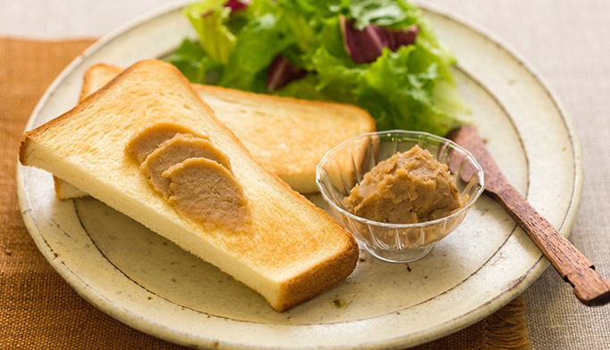 鹿児島の離島で生まれた人気者 auショップで買える『とうふ屋さんの大豆バター』の秘密に迫る