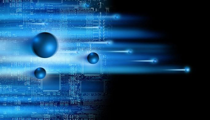量子コンピュータ