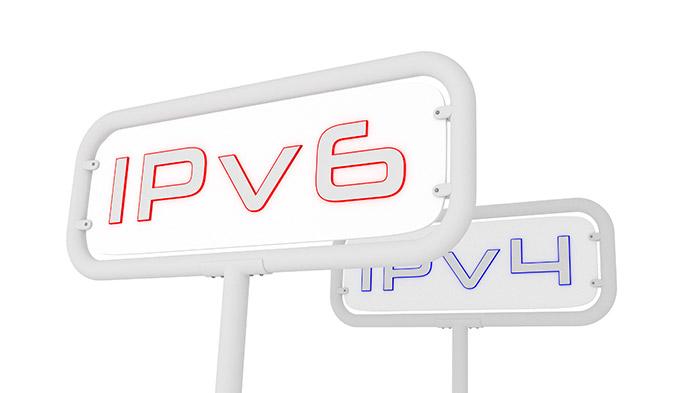 """インターネットの""""住所""""枯渇問題を解決する「IPv6」"""