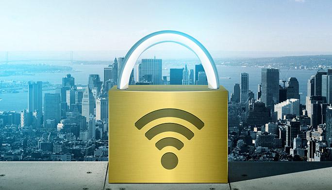 Wi-Fi接続時のアクセスポイントの名前、『SSID』って?
