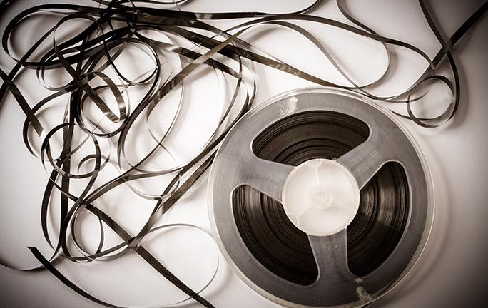 復権! ハードディスクよりスゴい「磁気テープ」とは?