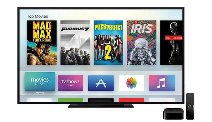 「セットトップボックス」でフツーのテレビがスマートテレビに変身