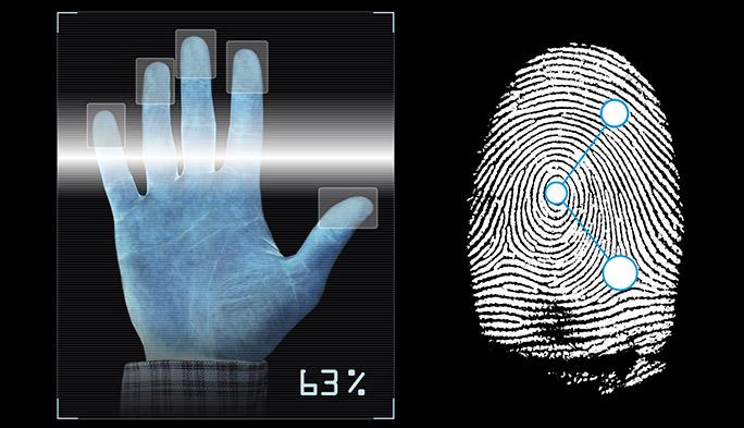 99.999%の識別力! 『指紋認証』ってどんな仕組み?