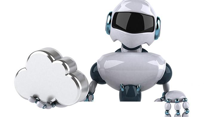 もうどうにも止まらない! 人工知能の超進化を促す「クラウドロボティクス」とは?