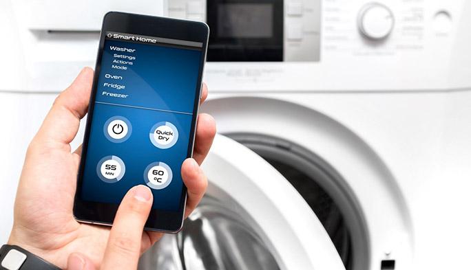 洗濯機が勝手に洗剤を注文してくれる「スマート家電」時代がすぐそこに!!