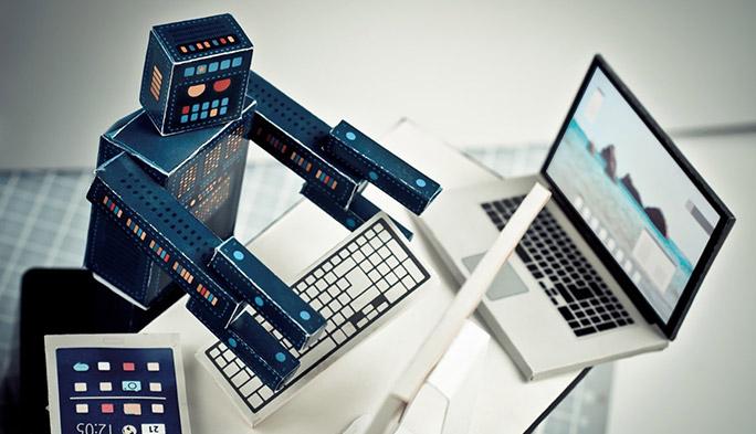オフィス・ロボット『RPA』はあなたの仕事を奪うのか
