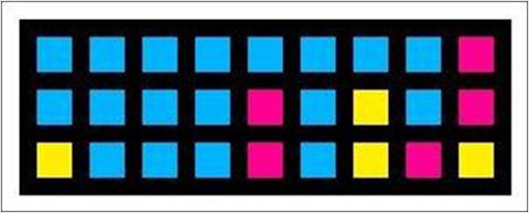 ポップでカラフルなのに実はバーコード! 「カラーコード」ってなに? |time&space By Kddi