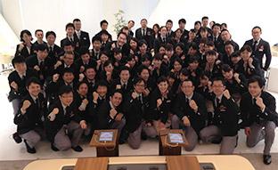 石水久美 コンシューマ営業本部 KDDIプリシード au SHINJUKU運営室
