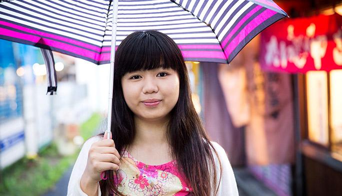【ネット系女子!】糸井重里も激賞した人気ブロガーは現役女子大生! あぐ味さん