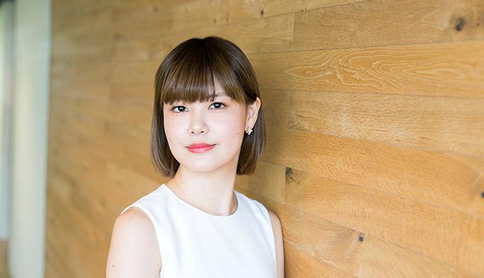 【ネット系女子!】美容業界で大注目! 優秀なサロンモデルと美容師を結ぶサービスを立ち上げた起業家、竹村恵美さん