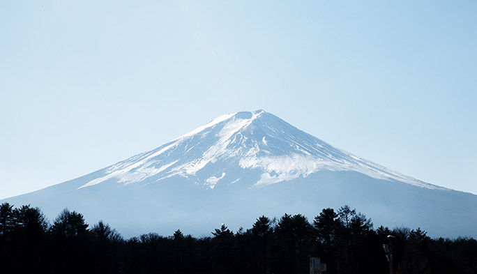 """富士山が育む""""宝物""""。auショップで買える天然水「フレシャス」の工場を見学してきた!"""