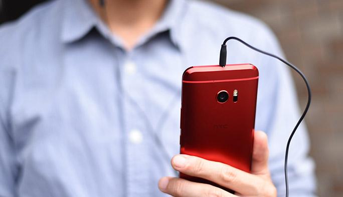 オーディオ機能がスゴイ! 最新スマホ「HTC 10 HTV32」でハイレゾ音源を150%楽しむ方法