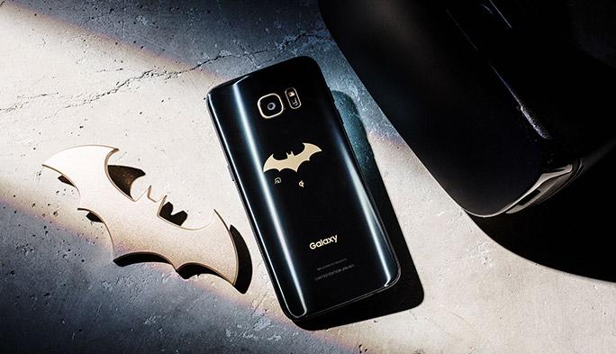 """【検証】限定100台! """"Galaxy S7 edge Injustice Edition""""の実力とは!?"""