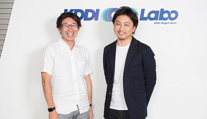 【KDDI ∞ Labo卒業生インタビュー】第1回:「オンラインデーティング」の文化を日本へ、サービスはグローバルに 株式会社エウレカ 赤坂 優氏