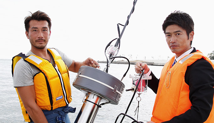 勘や経験だけに頼らない! 海洋ビッグデータを活用した「スマート漁業」始まる