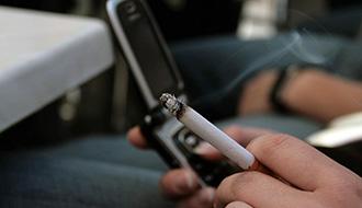 薬に頼らない禁煙プログラム