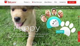 GPSに頼らず利用者が協力して位置検知する愛犬追跡